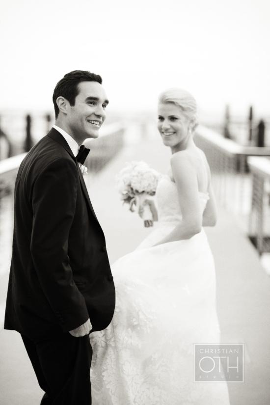 Courtney Jermain & John Halip