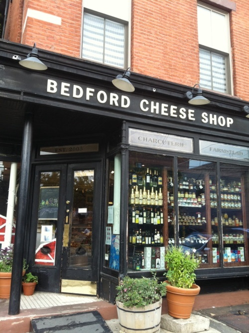 Bedford Cheese Shop, Williamsburg Brooklyn