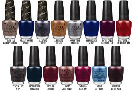 opi_fallwinter2013_sanfrancisco_collection