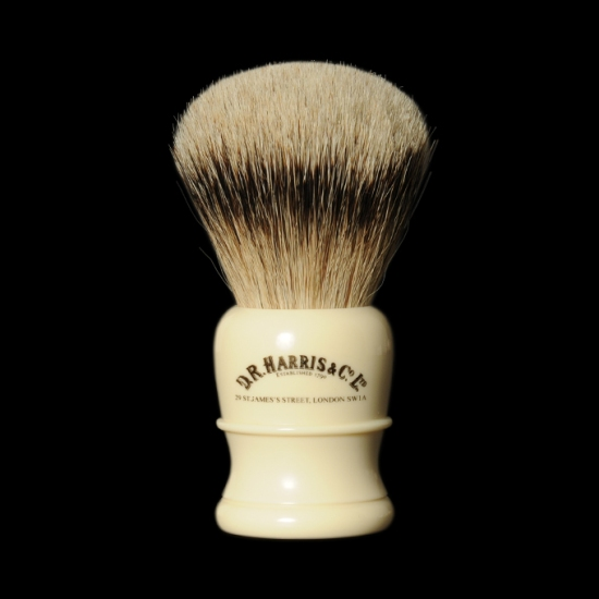 Badger_Shaving_Brush_0