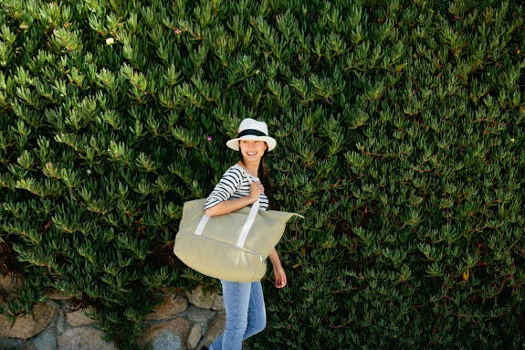 The Weekender Bag 171 Come To Coco
