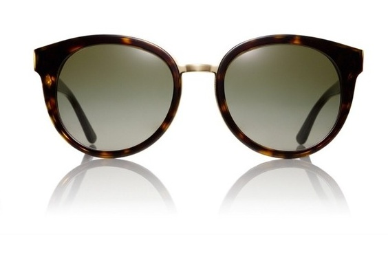 c7e03f0780ca The Look    Round Sunglasses « come to coco