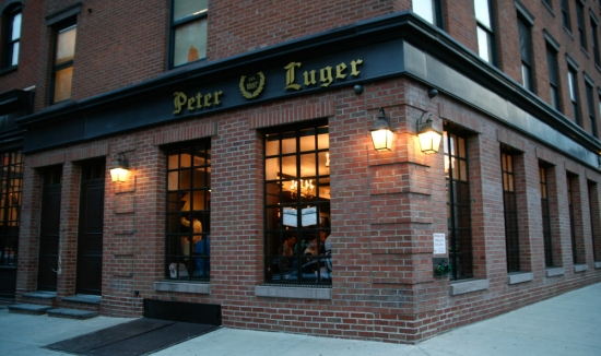 Peter Lugers