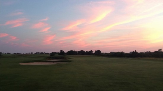 golf ack