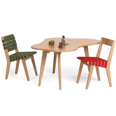 Risom+Kid%27s+Side+Chair