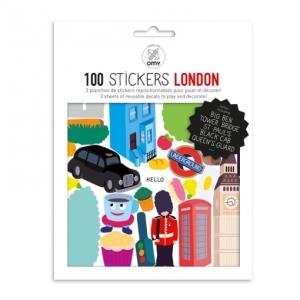 stickers-paris