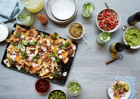 tabled-nachos