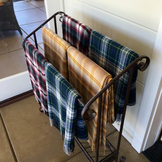 larkmead blanket