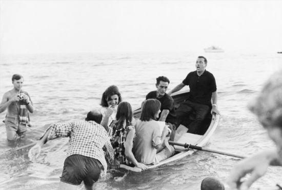 jackie amalfi 1962 2